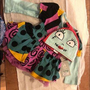 Disney Sally Baby Costume